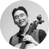 ALEX KIM CELLIST FOUNDER / DIRECTOR